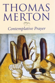 Contemplative Prayer, Paperback / softback Book