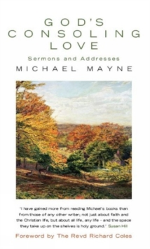 God's Consoling Love : Sermons and Addresses, Paperback / softback Book