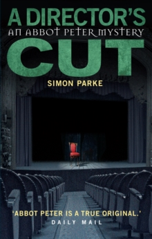 A Director's, Cut, Paperback / softback Book
