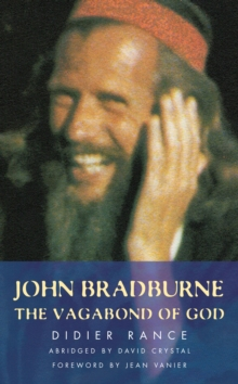 John Bradburne : The Vagabond of God, Paperback / softback Book