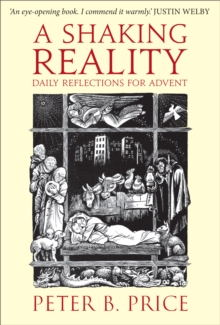 A Shaking Reality : Daily Reflections for Advent, Paperback / softback Book