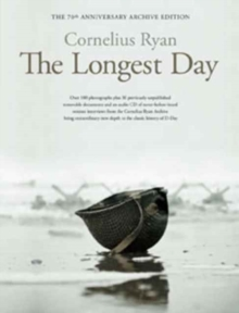 The Longest Day, Mixed media product Book