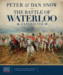 The Battle of Waterloo Experience, Hardback Book