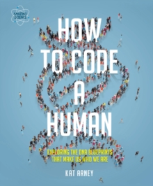 How to Code a Human, Hardback Book