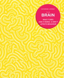 The Brain, Paperback / softback Book