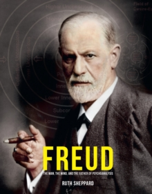 Freud, Hardback Book