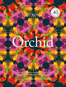 The Orchid : Royal Botanic Gardens, Kew, Mixed media product Book