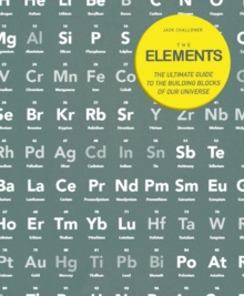Elements, Paperback / softback Book