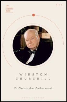 The Compact Guide: Winston Churchill, Mixed media product Book