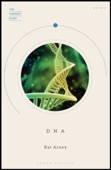 The Compact Guide: DNA, Mixed media product Book
