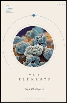The Compact Guide: The Elements, Mixed media product Book
