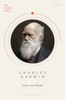 The Compact Guide: Charles Darwin, Mixed media product Book