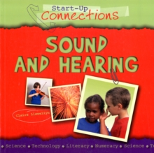 Sound and Hearing, Paperback Book
