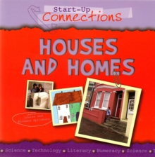 Houses and Homes, Paperback / softback Book