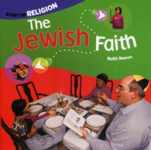 Jewish Faith : Start up Religion, Paperback / softback Book