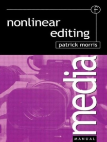 Nonlinear Editing, Paperback Book