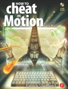 How to Cheat in Motion, Paperback Book