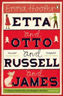 Etta and Otto and Russell and James, Paperback Book