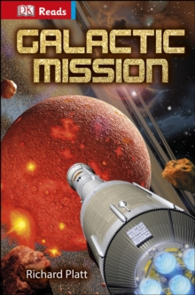 Galactic Mission, EPUB eBook