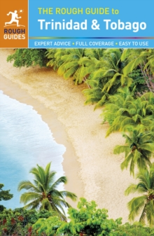 The Rough Guide to Trinidad and Tobago, Paperback Book