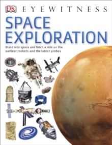 Space Exploration, Paperback / softback Book