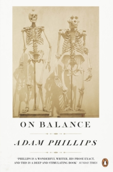 On Balance, Paperback / softback Book