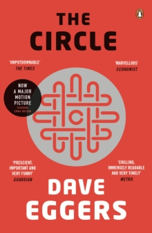 The Circle, Paperback Book