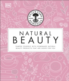 Neal's Yard Remedies Beauty Book, Hardback Book