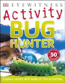 Bug Hunter, Paperback Book