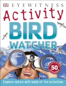 Bird Watcher, Paperback Book