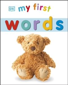 My First Words, Board book Book