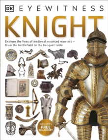 Knight, Paperback / softback Book
