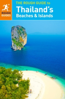 The Rough Guide to Thailand's Beaches and Islands, Paperback Book