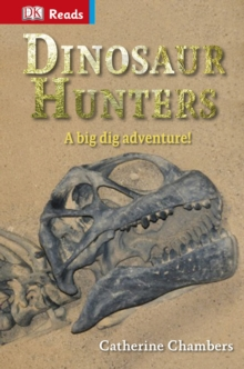 Dinosaur Hunters, EPUB eBook