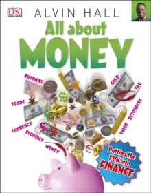 All About Money, Paperback Book