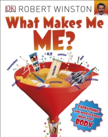 What Makes Me Me?, Paperback / softback Book