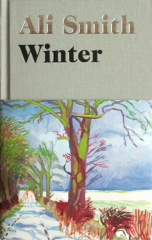 Winter : from the Man Booker Prize-shortlisted author, Hardback Book