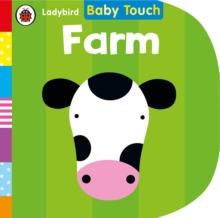 Baby Touch: Farm, Board book Book
