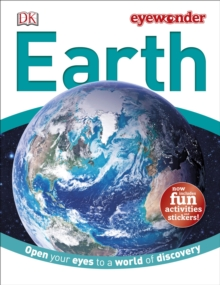 Earth, EPUB eBook