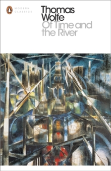 Of Time and the River, Paperback Book
