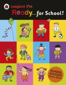 Ladybird I'm Ready for School!, Paperback / softback Book
