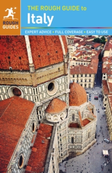 The Rough Guide to Italy, Paperback Book