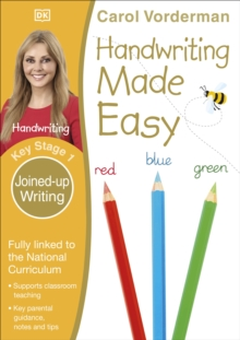 Handwriting Made Easy Joined Writing, Paperback Book