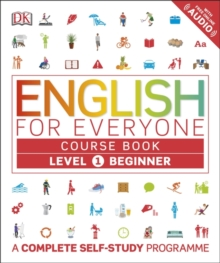 English for Everyone English Vocabulary Builder: DK: 9780241328699