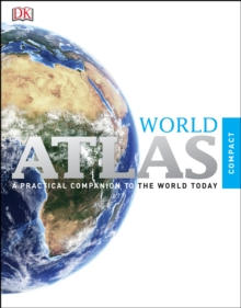 Compact World Atlas : A Practical Companion to the World Today, PDF eBook