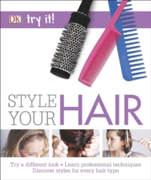 Style Your Hair, Paperback Book
