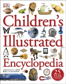Children's Illustrated Encyclopedia, Paperback Book