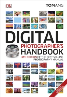 Digital Photographer's Handbook, Hardback Book