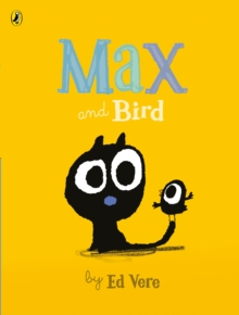Max and Bird, Paperback Book
