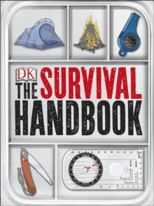 The Survival Handbook, Paperback / softback Book